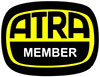 Logo of Automatic Transmission Rebuilders Association (ATRA) representing their affiliation with Best Transmission in Jacksonville, FL